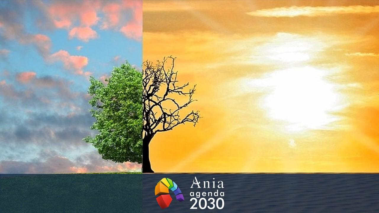 ANIA PER AGENDA 2030